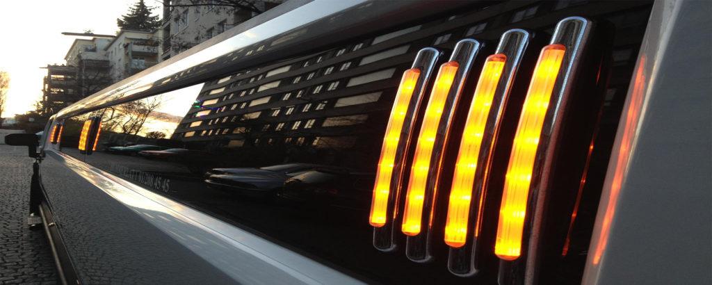 hummer limousine Stretchlimousine