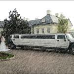 hummer limousine mieten in wien