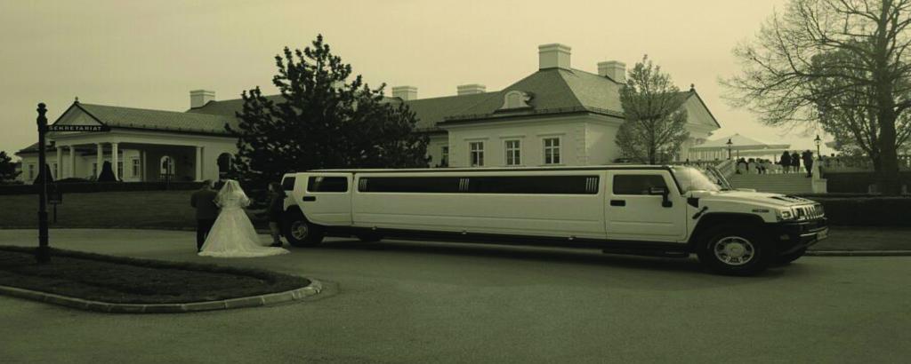 hummer H2 stretchlimousine Wien, stretch- Limousine
