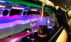 Party Limousine Wien mieten